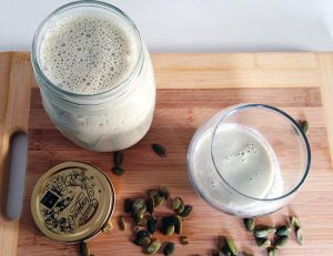 Nu-Milk